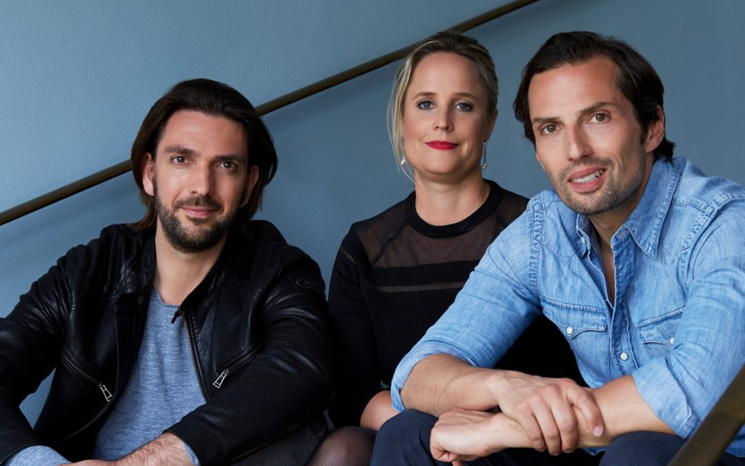 Wiedemann + Berg Filmproduktion